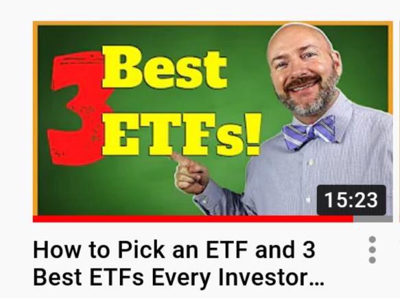 ETFをわかりやすく解説