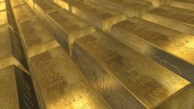 【ゴールド】リスクヘッジ?分散?金先物の最新情報【投資】